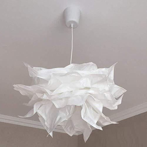 G-D Deckenleuchte Moderne Zeitgenössische Design DIY Papier Lampe Kreative Design E27 Kronleuchter Wohnzimmer Schlafzimmer Restaurant
