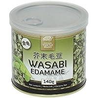 Edamame mit Wasabihülle 140 gr China