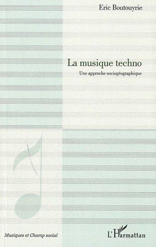La musique techno : Une approche sociogéographique