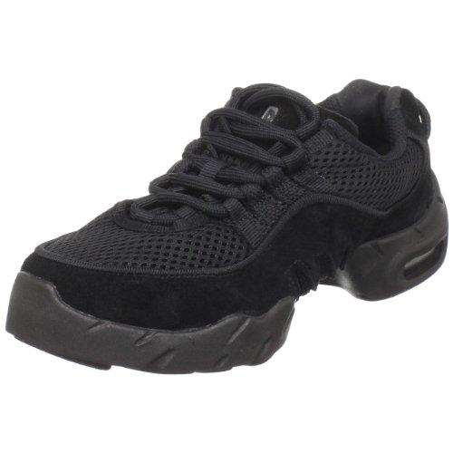 Bloch 538L Schwarz Boost Tanz Sneaker 42 2/3 Euro