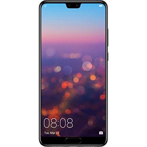 Huawei P20 Smartphone von 128 GB Marke Tim, Schwarz [Italien]