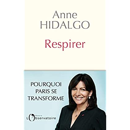 Respirer (EDITIONS DE L'O)