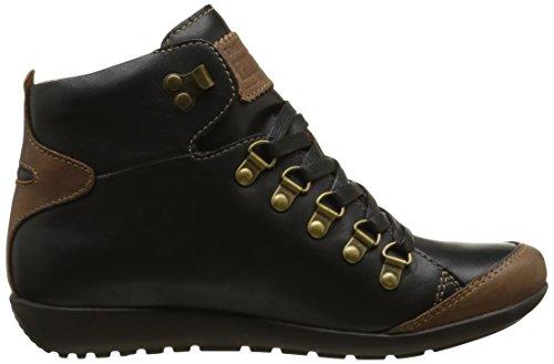 Pikolinos - Lisboa W67 I16, Sneaker Donna Nero (Black (nero))