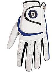 Footjoy Junior - Gants de golf pour la main gauche (Composite) Couleur: multicolore: Taille: ML