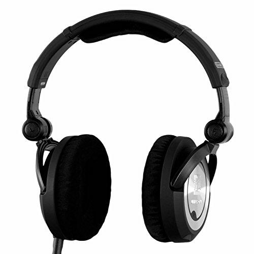 Ultrasone PRO 900 BALANCED Kopfhörer schwarz thumbnail