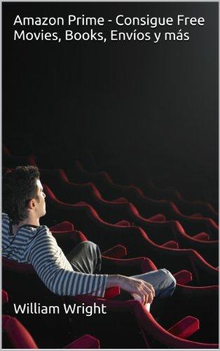 Amazon Prime - Consigue Free Movies, Books, Envíos y más