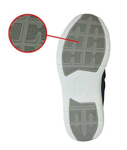 Lizard Sunrise Shoe Grau