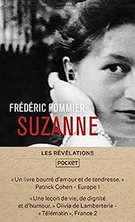 Suzanne par Frédéric Pommier