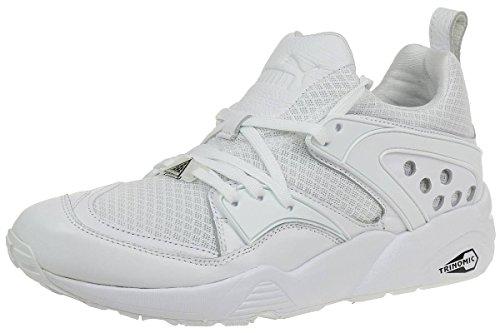 Puma Blaze of Glory Yin Yang chaussures Weiß
