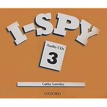 I-Spy 3: Audio CDs (4)