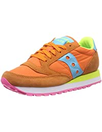 release info on 1aad0 233ae Saucony Jazz Original, Sneaker, Donna