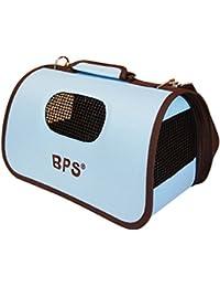 BPS (R) Portador Transportín Bolsa Bolso de tela Mascotas