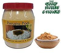 The Grand Sweets & Snacks Parupu Podi (500g)