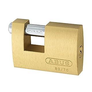 ABUS Mechanische abuka11577Vorhängeschlösser