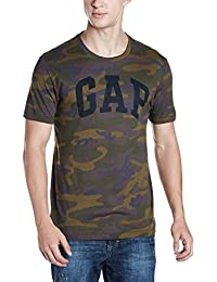 GAP Men's Regular Fit T-Shirt