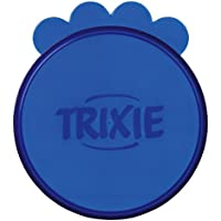 Trixie 3 Piece Lids for Tins, 7.6 cm Diameter