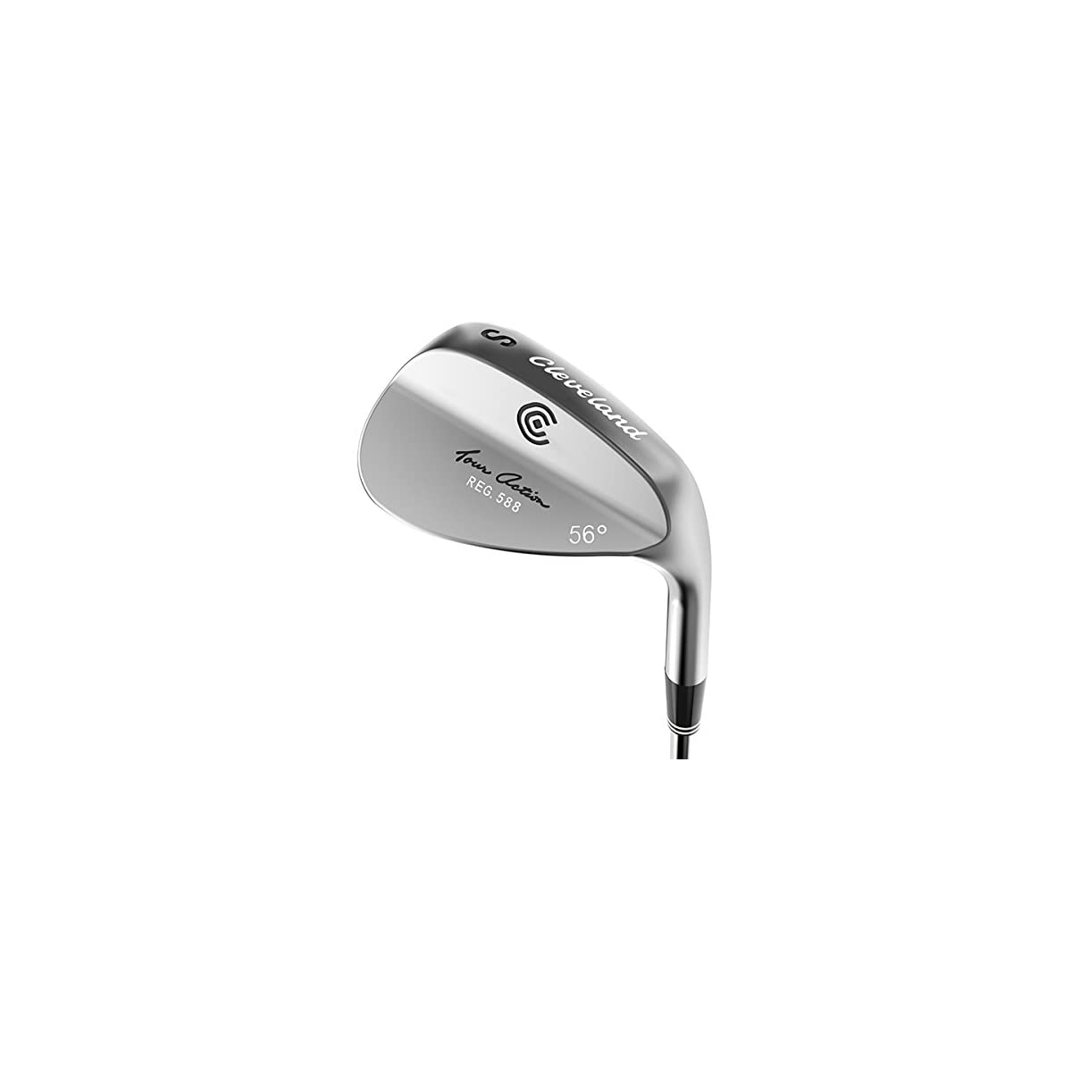 2d1b72cb4fa0 Cleveland Golf 2017 588 Tour Action Wedge | First For Golf