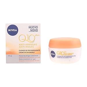 Nivea Q10 Plus Day Cream Energy 50 ml