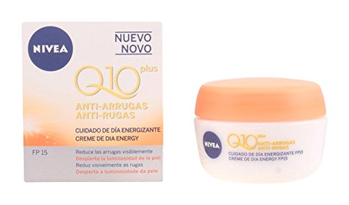 Nivea Q10 Plus Day Cream Energy 50 ml