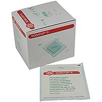 NOBATOP®-steril 8, Vliesstoffkompressen, Wundauflagen, 10x20 cm 4-lagig, 60x2St preisvergleich bei billige-tabletten.eu