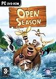 Open Season (PC DVD) [Edizione: Regno Unito]