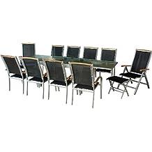 Amazon.fr : meuble terrasse - IB-Style