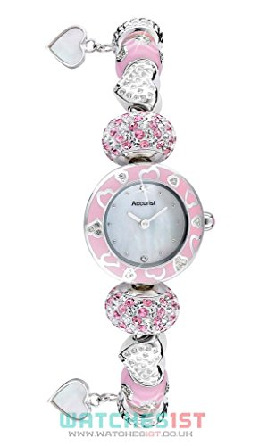 charmed-by-accurist-pink-azalea-womens-quartz-charm-bead-watch-with-mother-of-pearl-dial-analogue-di