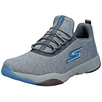 Skechers Go Run Tr, Men's Road Running Shoes, Multicolour, 8 UK (42.5 EU)