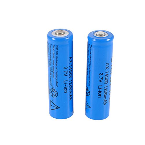bazaar-37v-1200mah-icr-14500-li-ion-lithium-rechargeable-battery