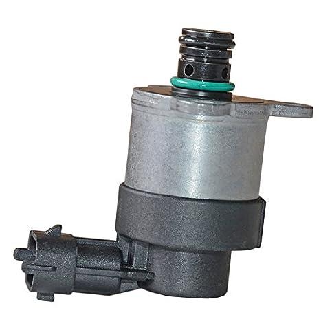 Régulateur de pression de carburant 0928400802