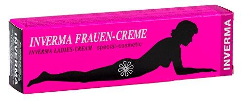 Inverma Frauen-Creme 1er Pack(1 x 20 milliliters)