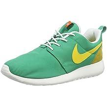 Nike Roshe One Zapatillas de Running, Hombre, Rojo, 41