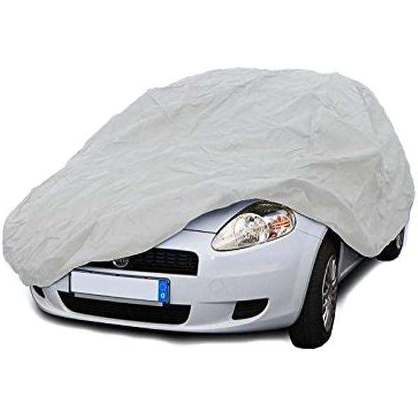 Le Rayon UV Contre la Pluie la Salet/é Noir- 480x185x150cm Auto B/âche pour Voiture Impermeable Housse de Protection Couverture Etanche Respirant