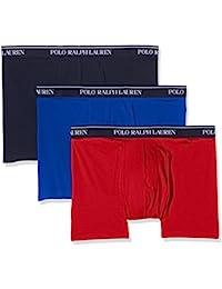 Polo Ralph Lauren 3 Pack Trunks Bnt Sizes - Short - Homme