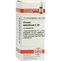 ZINCUM MET C30 10g Globuli PZN:2933919 preisvergleich bei billige-tabletten.eu