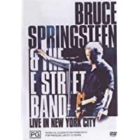 Springsteen, Bruce, The E St-Live in New York City