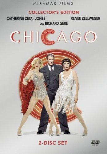 Bild von Chicago - Collector's Edition (2 DVDs im Steelbook)