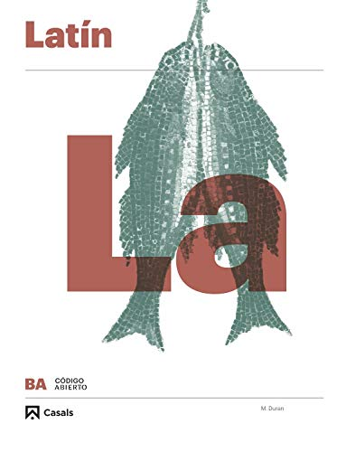 Latín 1 - 2 ba (código abierto)