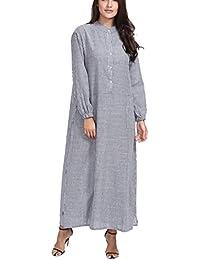 70cff3d175 Amazon.es  con la - Vestidos   Mujer  Ropa