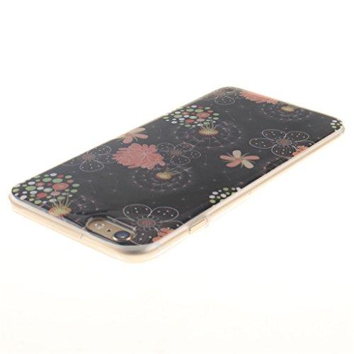 MYTHOLLOGY iPhone 6s Coque, Silicone Doux Case Protection Cover Housse Pour iPhone 6s /iPhone 6 (4.7 pouce) - TXDW CSMTQ