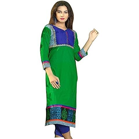 RGN Retails - Salwar - Tunica -  donna