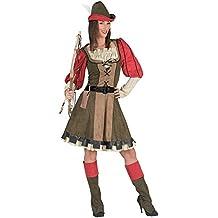 Suchergebnis Auf Amazon De Fur Robin Hood Kostum Damen