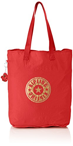 kipling-hip-hurray-5-womens-tote-rot-happy-red-one-size