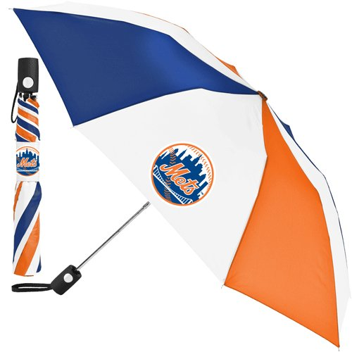 MLB Baseball Umbrella/Regenschirm NEW YORK NY METS