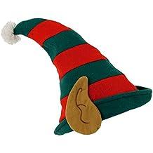 Duende de la Navidad sombrero