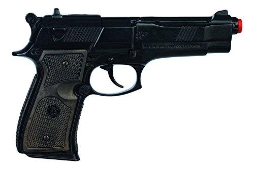 Gonher-39/6-Pistola-Policía-8-Coup...