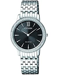 Citizen Damen-Armbanduhr EX1480-82E