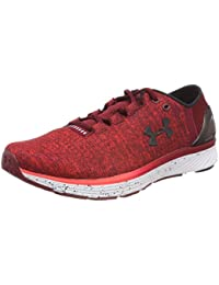 Under Armour Charged Bandit 3 Hombre Zapatillas Negro