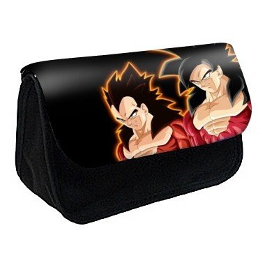 Youdesign - Trousse à crayons / maquillage personnalisée dragon ball z -49 - Ref: 49