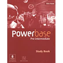 Powerbase. Pre-Intermediate. Study Book (Powerhouse)